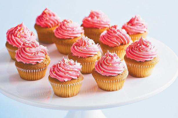 кекс для детей рецепт от года
