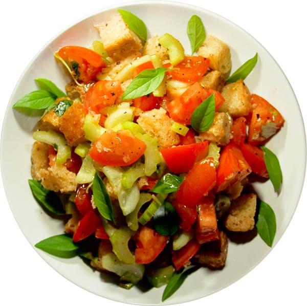 рецепты летних салатов из капусты
