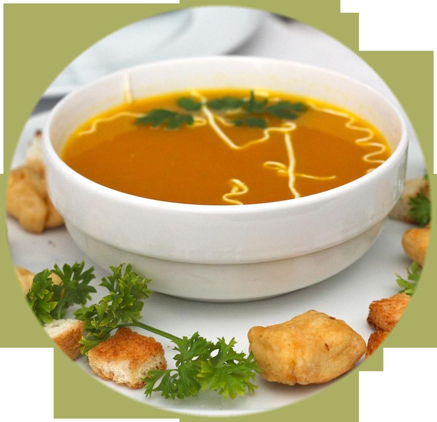Рецепты супов для детей 1 года
